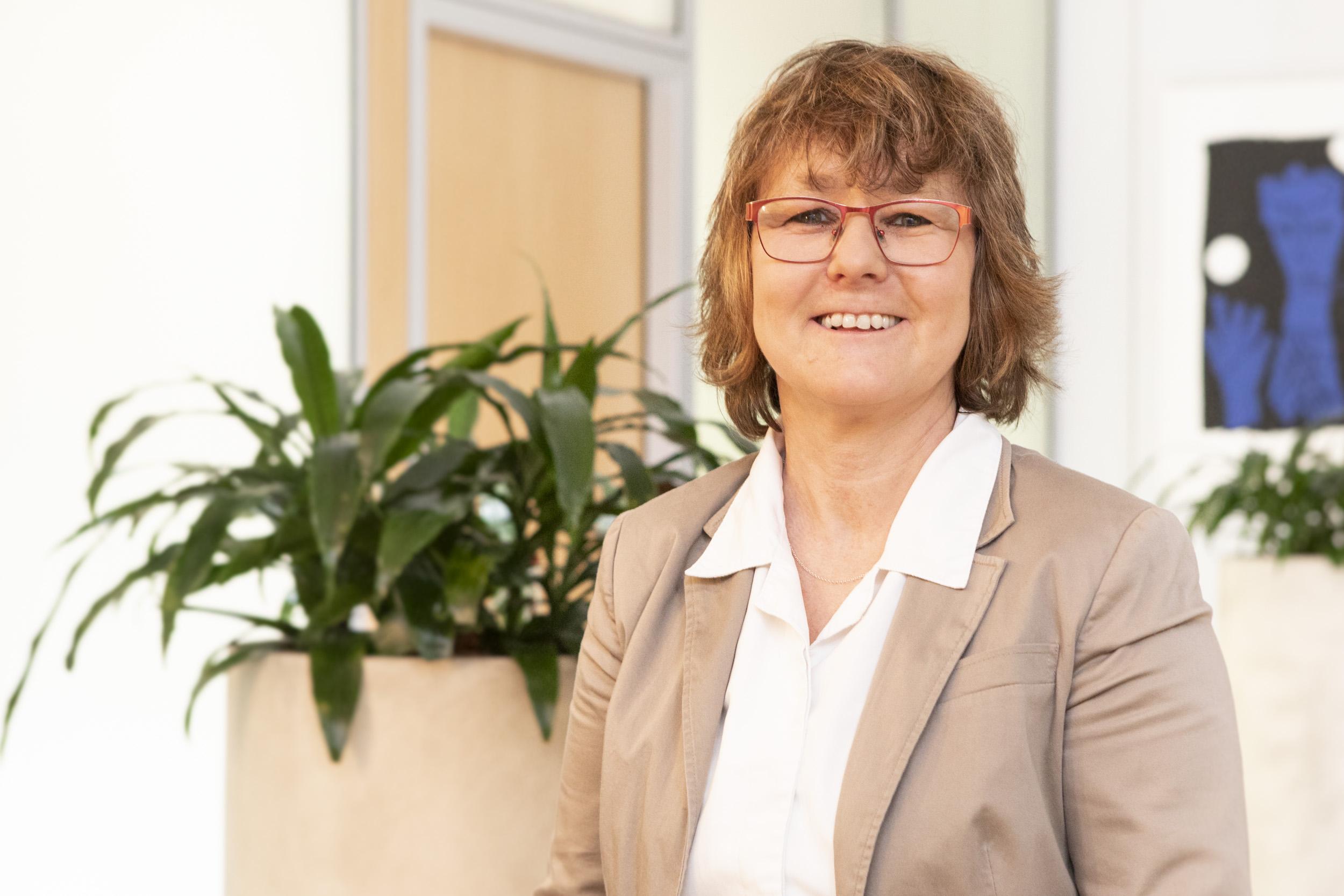 Karin Weithofer