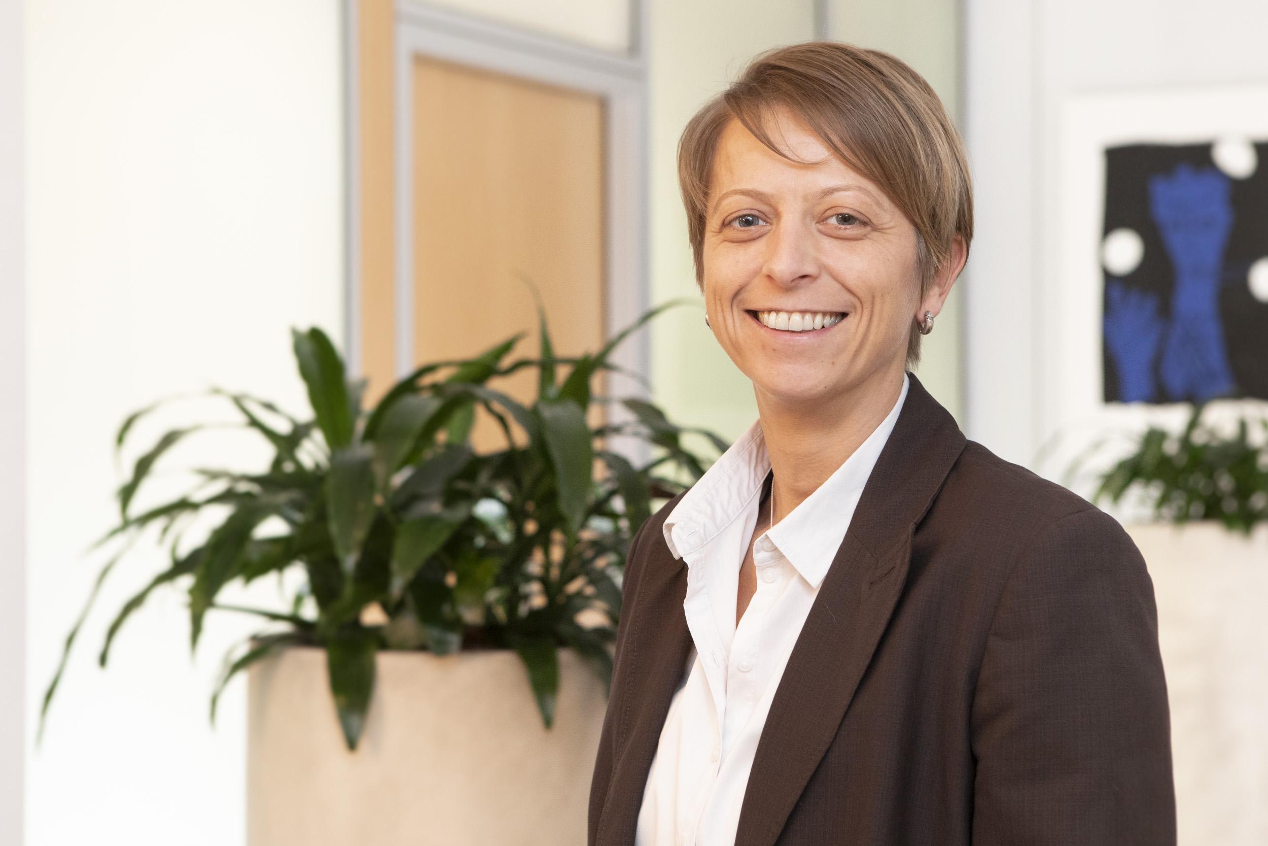 Nicole Wölm